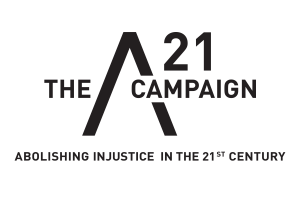 A21 Logo_A21 Movement_Badass