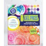 Gel Press 8x10