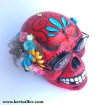 Make it fun skull