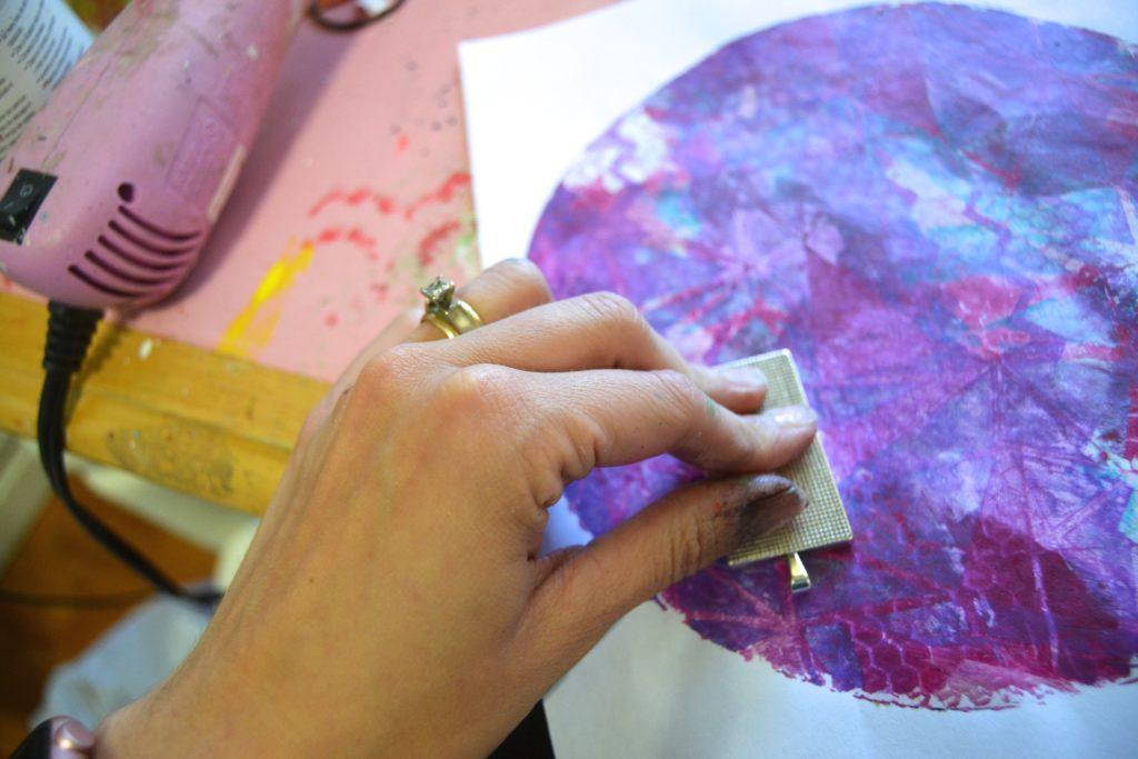 ETI Jewelry resin and Gel Press™