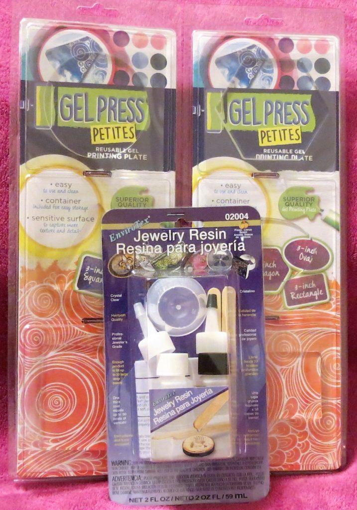 ETI and Gel Press®